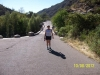 Runing in tucson