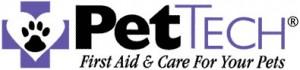 PetTech Logo