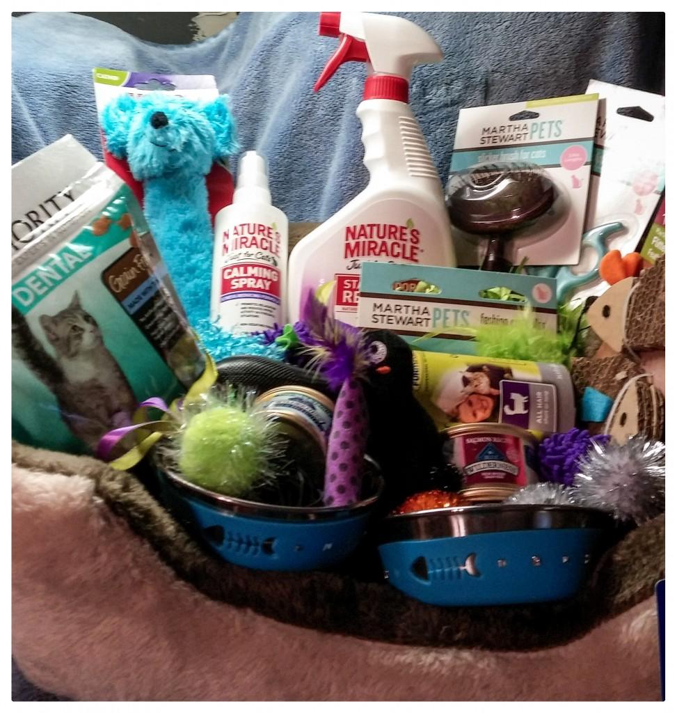 Presents 4 Pets 2015 LKN